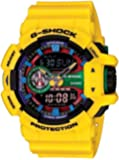 [カシオ]CASIO 腕時計 G-SHOCK ANALOG DIGITAL Gショック アナデジ GA-400-9A メンズ [逆輸入]