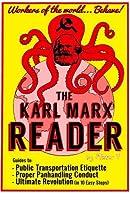 The Karl Marx Reader [並行輸入品]