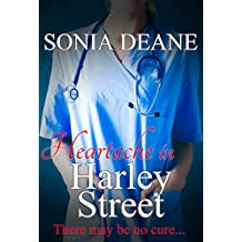 Heartache in Harley Street