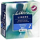 Libra Flexi Protect Active Liners