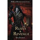 Ruins & Revenge: 9