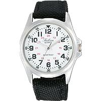 [シチズン キューアンドキュー]CITIZEN Q&Q 腕時計 Falcon (フォルコン) アナログ表示 ホワイト VW86-850 メンズ