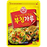 【BOX販売】オトゥギ チヂミの粉 1kg X 10個入■韓国食品■チヂミ粉/穀物/お餅■オットギ