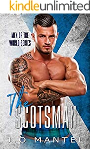 The Scotsman (Men of the World Book 5) (English Edition)