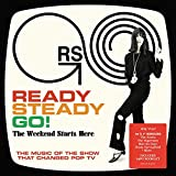 Ready Steady Go: The Weekend Starts Here / Various [Analog]