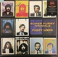 Fuzzy Logic [12 inch Analog]