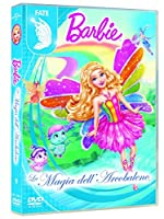 Barbie - Fairytopia - La Magia Dell'Arcobaleno [Italian Edition]