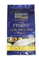 フィッシュ4ドッグ(Fish4Dogs) コンプリートフード(オーシャンホワイトフィッシュ) ファイネスト 小粒1.5kg