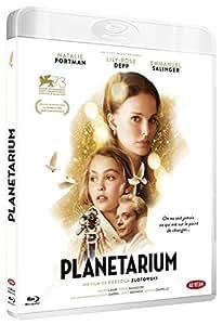 Planétarium [Blu-ray]