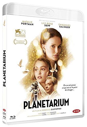 Planetarium [Blu-ray]