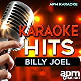 She's Always a Woman (Karaoke Version)