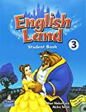 English Land Level 3 Student Book with DVD