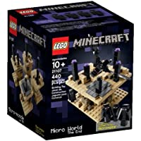 LEGO(レゴ) Minecraft The End 21107 マインクラフト ジ?エンド [並行輸入品]