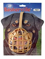 The Company Of Animals Baskerville Muzzle 12 - Boxer & Pitbull by The Company of Animals [並行輸入品]