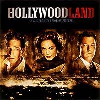 映画「ハリウッドランド」オリジナル・サウンドトラック