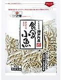 ヤマキ 瀬戸内産無添加食べる小魚 40g×20袋