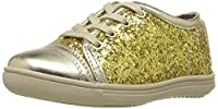 [Rachel Shoes] ユニセックス・キッズ Lucie - K カラー: ゴールド