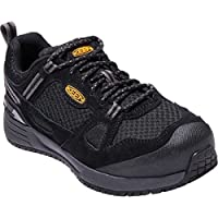 (キーン) Keen Utility レディース シューズ・靴 Springfield Work Shoe [並行輸入品]