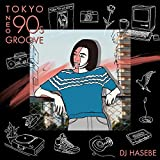 V.A.(MIXCD)<br />Manhattan Records presents® Tokyo Neo 90s Groove mixed by DJ HASEBE