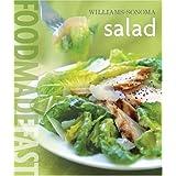 Food Made Fast Salad