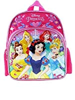 "Disney Princess Mini 10"" Backpack - A13563 [並行輸入品]"