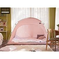 タスミ暖房テントファブリック2〜3人用 (ピンク)