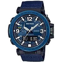 CASIO PRO TREK PRG-600YB-2JF Navy Blue Series Solar Watch (Japan Domestic Genuine Products)
