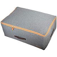 105L 布団収納 ボストンバッグ 衣類収納バッグ ケース 保育園 幼稚園お昼寝布団収納袋 ストレージバッグ 大容量 整理 片づけ 引越し 衣替え アウトドア収納袋