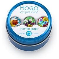 Mogo Tin Collection Flitter Bug by MOGO Design, Inc [並行輸入品]
