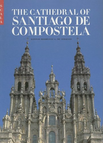 Download The Cathedral of Santiago De Compostela 1857592182