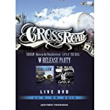 "CROSS ROAD GAYA-K""THE REAL""""CRUISIN'-Born ...[DVD]"