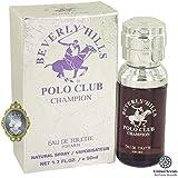 Beverly Hills Polo Club Champion for Men 50ml/1.7oz Eau De Toilette EDT Spray