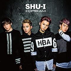 SHU-I「君を想う」のジャケット画像