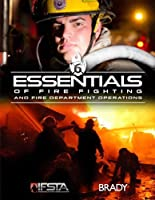 Essentials of Fire Fighting and Fire Department Operations (6th Edition) by IFSTA(2013-01-14)