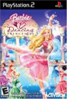 Barbie: 12 Dancing Princesses / Game