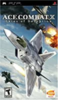 Ace Combat X: Skies of Deception (輸入版) - PSP