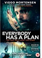 Everybody Has a Plan [DVD] [Import]