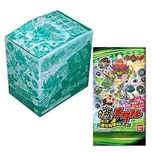妖怪ウォッチ 妖怪メダル第3章~進化妖怪のヒ・ミ・ツ~ (BOX)