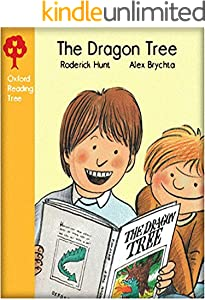 the dragon tree: children's books (Traditional Chinese Edition)