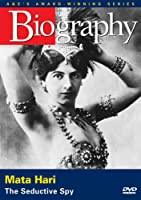 Biography: Mata Hari [DVD] [Import]