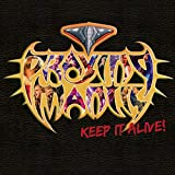 Keep It Alive -CD+DVD-