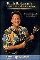 Bluegrass Mandolin Workshop [DVD] [Import]