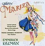 Die Grafin Mariza by Labuda/Karczykowski/Wiener Opernball Orchester (2003-09-01)