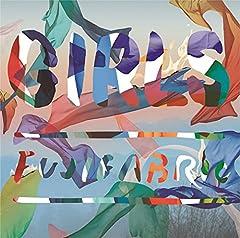 フジファブリック「Girl! Girl! Girl!」のジャケット画像
