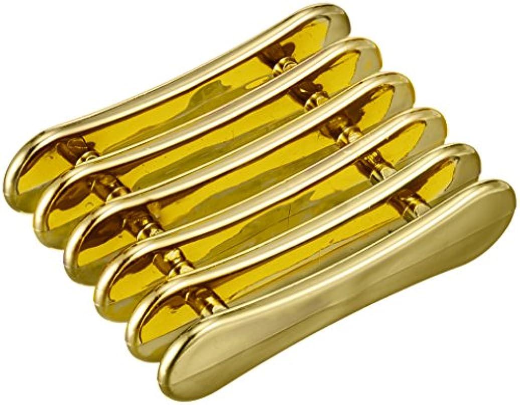 刈るできる化学BEAUTY NAILER ジェルブラシホルダー GBH-2 ゴールド
