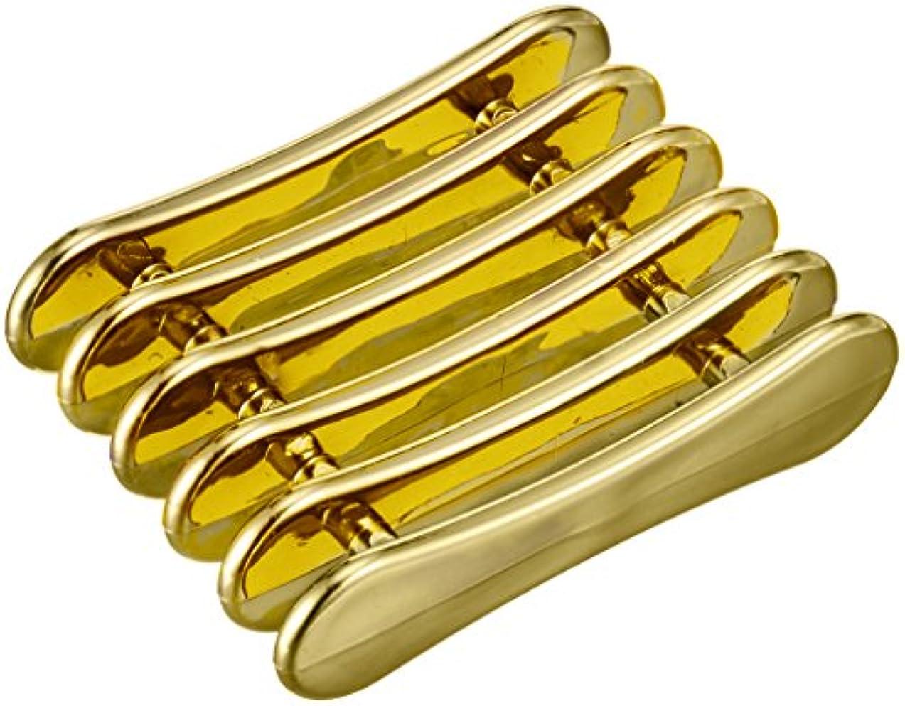 タイト宝石九BEAUTY NAILER ジェルブラシホルダー GBH-2 ゴールド