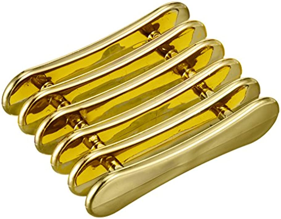 グリット潮効率BEAUTY NAILER ジェルブラシホルダー GBH-2 ゴールド