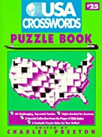 The USA Today Crossword Puzzle Book 25