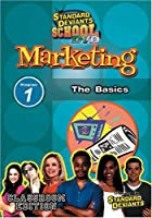 Standard Deviants: Marketing Module 1 - Basics [DVD] [Import]