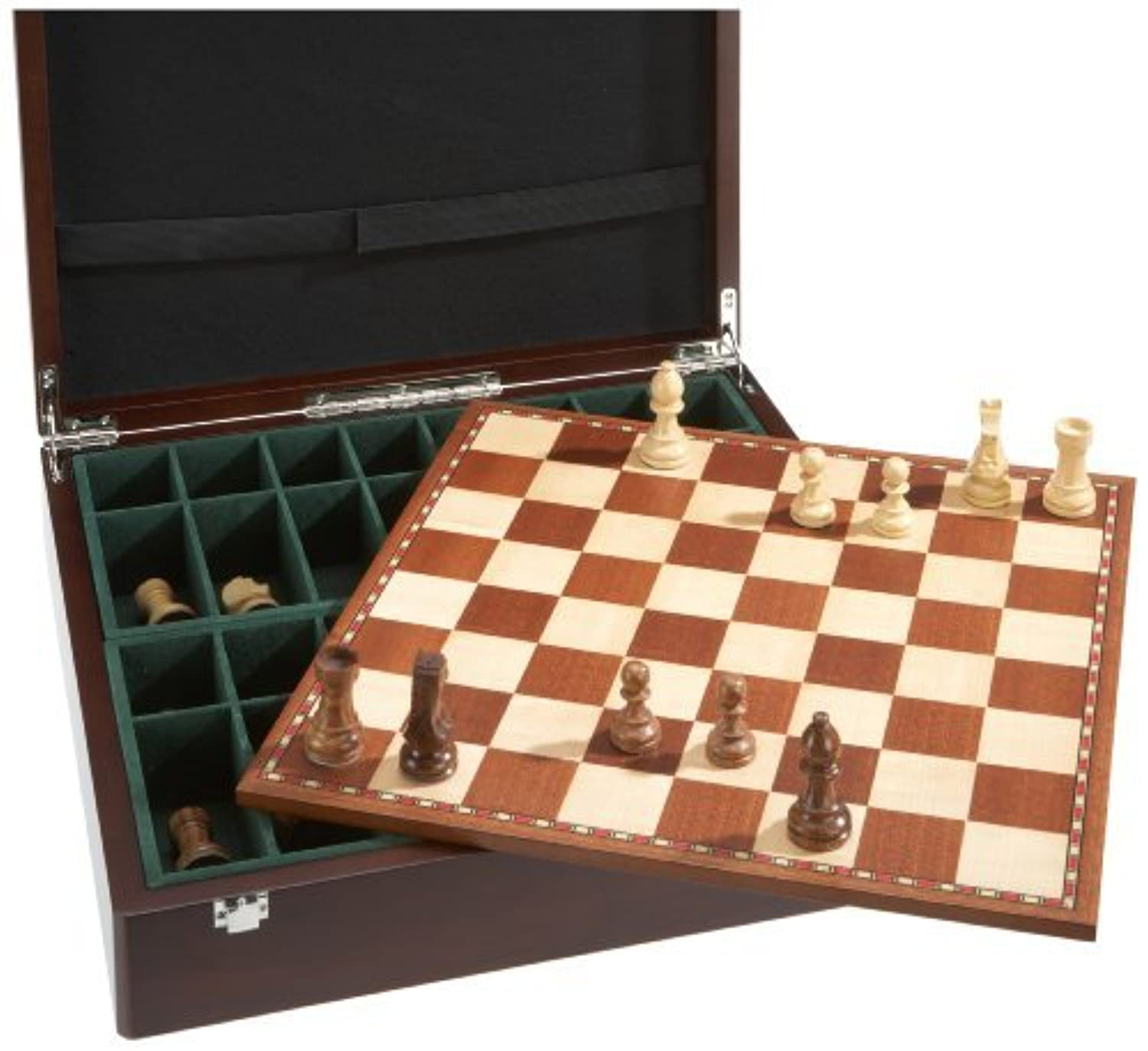 Philos Chess-Set Exclusive by Philos, Philos [並行輸入品]